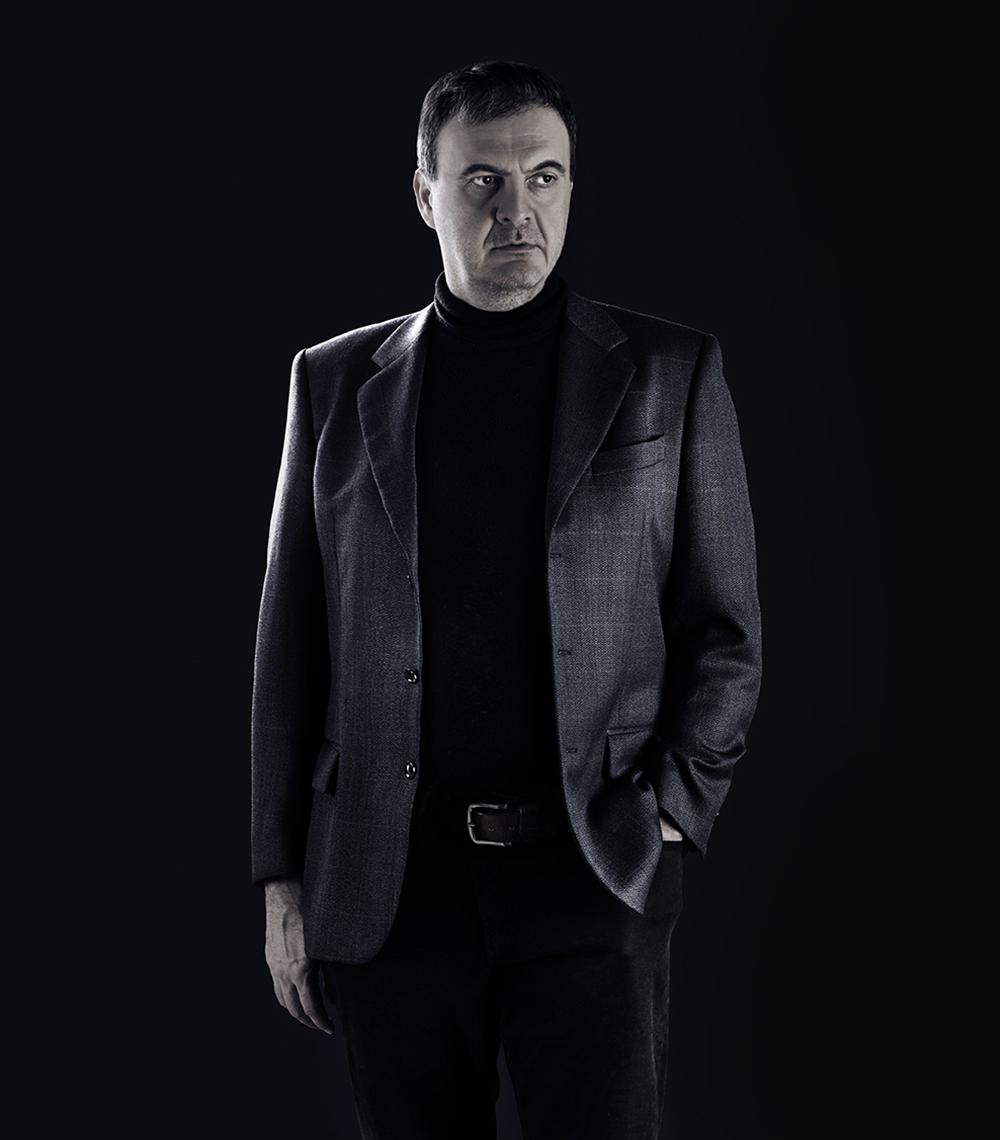Alberto Fornasiero